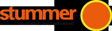 Stummer – Stuckateur- und Malerbetrieb Schwäbisch Gmünd Logo